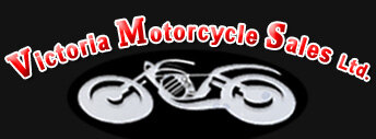 Victoria Motorcycle Sales Ltd. Logo